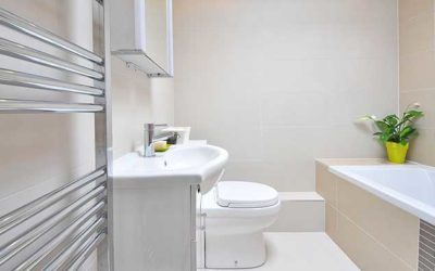 Small Bathroom Renovation Ideas to Gain More Space